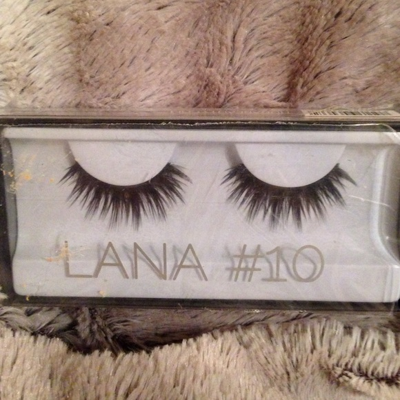 e352c824ecd Sephora Makeup | Huda Beauty Lana Lashes | Poshmark
