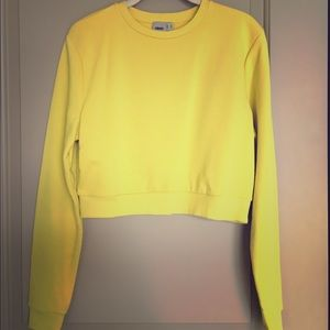 Asos Sweaters - Asos crop sweater.