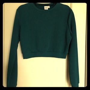 ASOS Sweaters - Asos crop sweater