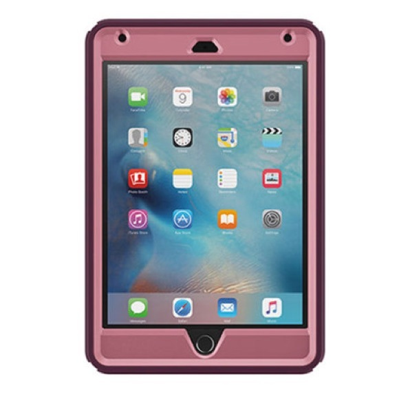 designer fashion b9df2 cbbfe *New* iPad mini 4 OtterBox Case