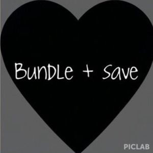 BUNDLE DEAL!!!!