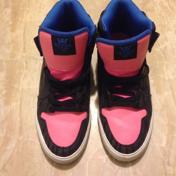 8f08dff936 Supra Shoes | Hip Hop | Poshmark