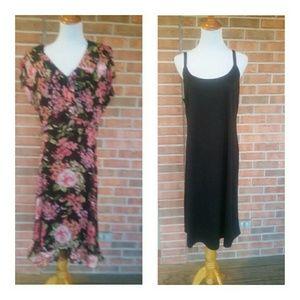 Christopher & Banks Dresses & Skirts - BEAUTIFUL CHRISTOPHER&BANKS DRESS SZ 14