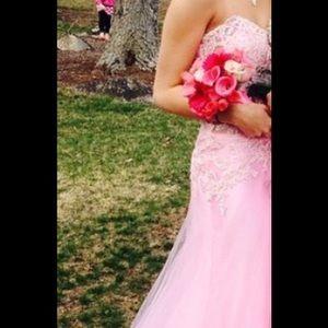 Dresses & Skirts - Prom dress worn twice!! Will negotiate