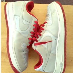 Nike Other - Nike Air Force 1s