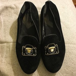 Marc Jacobs SmokingSlippers