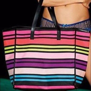 NEW Victoria's Secret Limited Edition Tote 2016