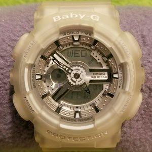 Baby-G Accessories - Baby-G watch