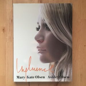 Other - Influence by Mary-Kate & Ashley Olsen (Hardcover)