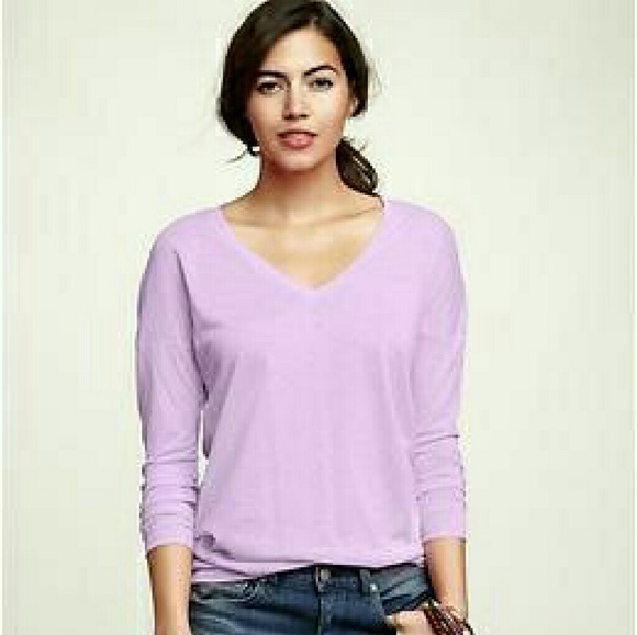 GAP Sweaters - Lavender sweater