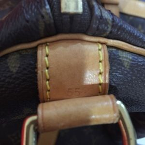Louis Vuitton Bags - Authentic LV bandouliere 55