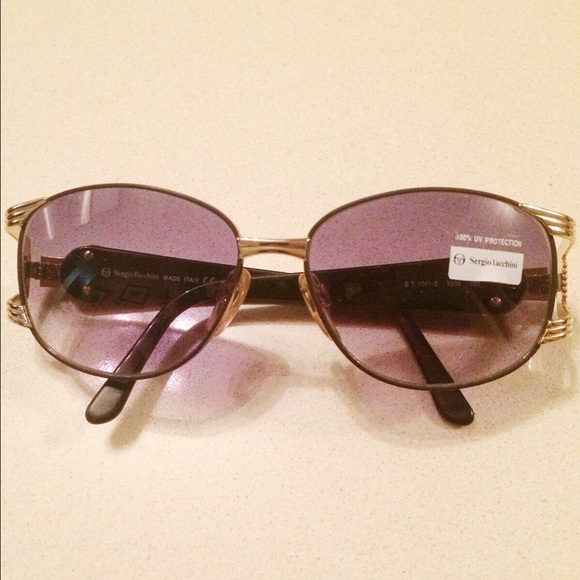 c5a8cf9d152 Sergio Tacchini Vintage Sunglasses