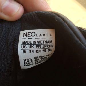 adidas neo label made in vietnam