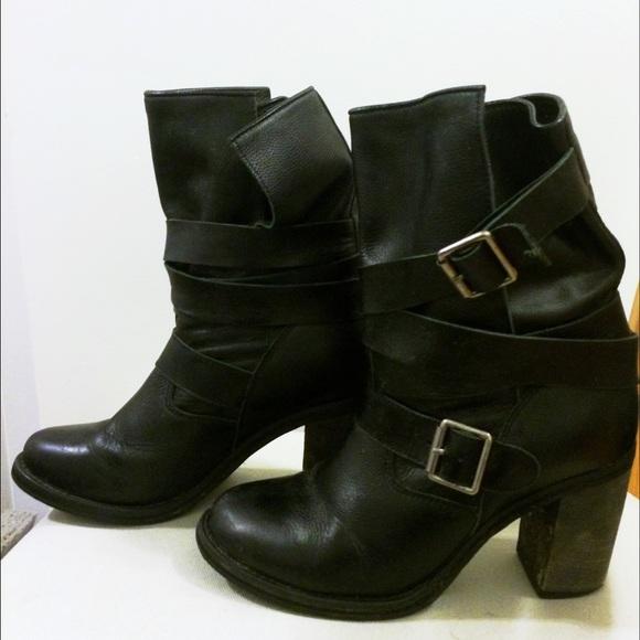 58% off Jeffrey Campbell Shoes - Jeffrey Campbell France Wrap ...
