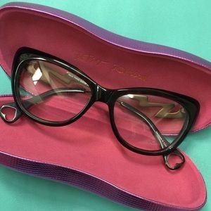 6ccaf123565 Betsey Johnson Accessories - Betsey Johnson