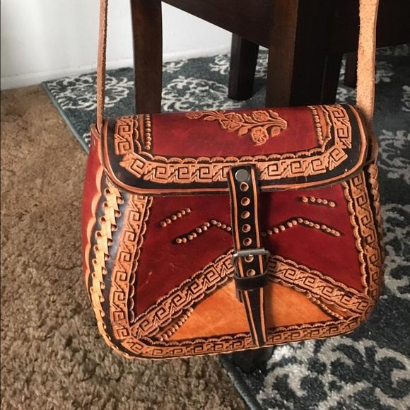 43af4806a7 Handbags - Leather