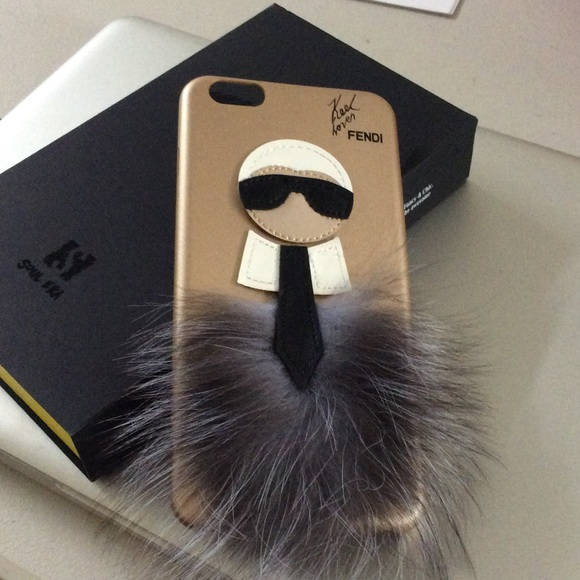 Fendi Iphone 6 Plus Case Price