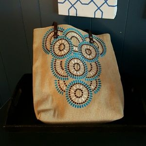 Calypso St. Barth for Target tote