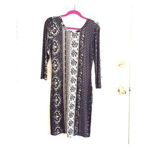 Novella Royale Dresses & Skirts - NOVELLA ROYALE Hyperion Dress // size M