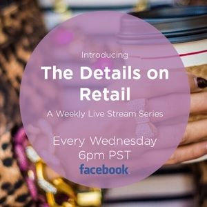 Introducing: The Details on Retail