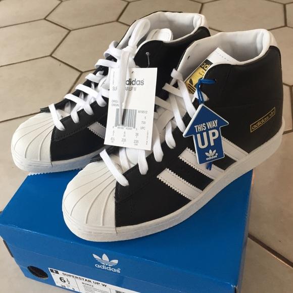 Adidas superstar up hidden wedge c0744e027