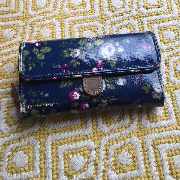 Cath kidston bags wallet poshmark cath kidston wallet colourmoves