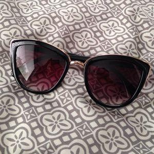 Quay Accessories - Quay style glasses