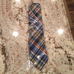 The Tie Bar Other - Plaid tie from The Tie Bar