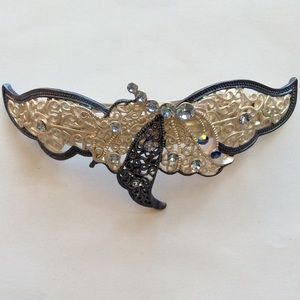 Accessories - Butterfly Hair Clip 🦋