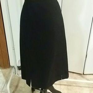 Le Suit Dresses & Skirts - Black skirt