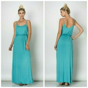 Majestii Dresses & Skirts - Fabiana Maxi Dress