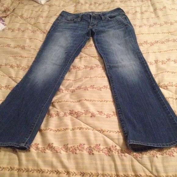 67% off Bullhead Denim - Bullhead Laguna Bootcut Jeans Size 1 ...