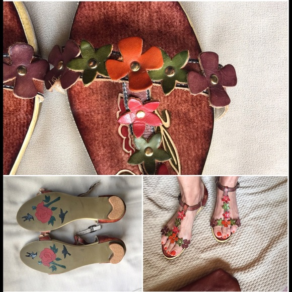 Yoma Shoes - Yoma sandals from England