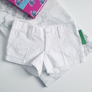 Lilly Pulitzer Pants - 🎉 LILLY PULITZER The Walsh Short