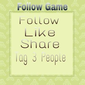 Other - NEW FOLLOW GAME