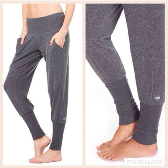 NEW! Alo Yoga 'Revive' Pant In