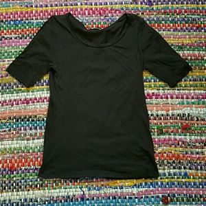 American Vintage Tops - French brand Cotton Tee