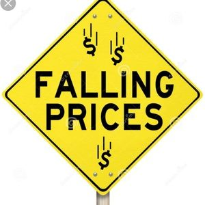 Prices ‼️REDUCED‼️