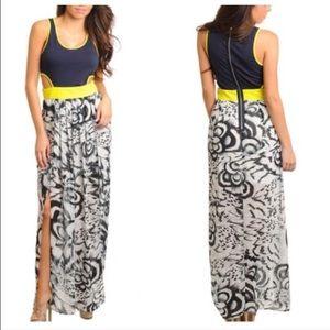 Dresses & Skirts - NWOT maxi dress