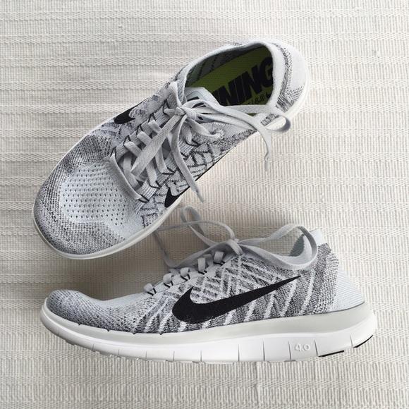 7fa8b090c246 Nike Free 4.0 Flyknit