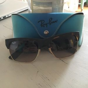 Authentic Ray Ban Dylan