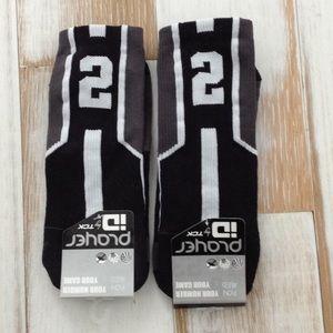 Players ID socks