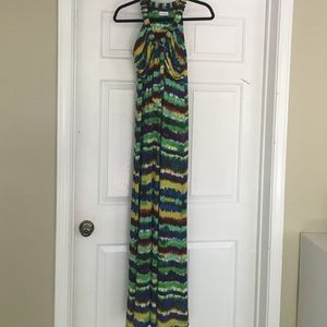 Kenar lace dress