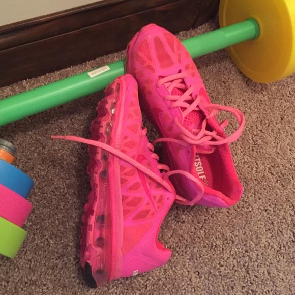 sports shoes dc53d d977b Nike Air Max FitSole 2; US Women's size 6.5. M_570694242fd0b7d4f6005aef