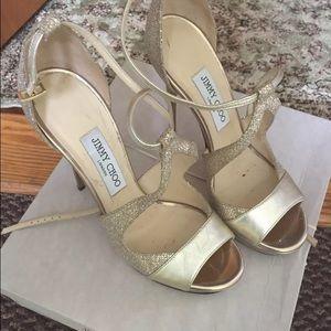 Jimmy Choo Shoes - Valdia jimmy choo