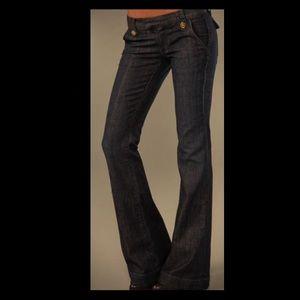 Anlo Denim - NEW Anlo Stretch Trouser Jeans Sz 25