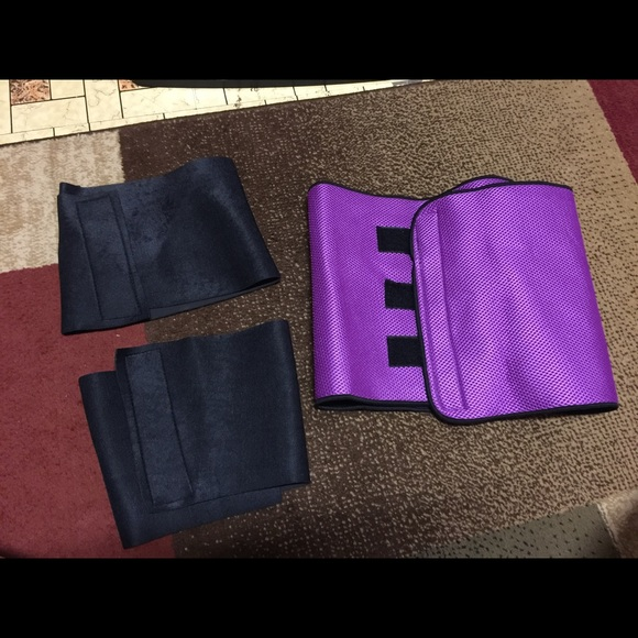 371d9552381 Other - Waist trainer   thigh trainers
