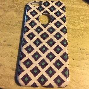 Rubber iPhone 6 case
