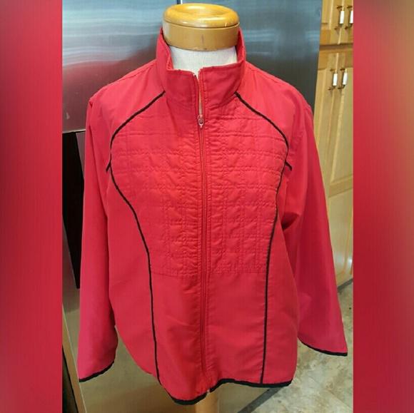 Bon Worth Jackets Amp Coats Jacket Size Medium Petite