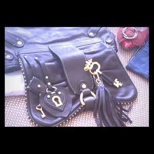 Juicy Couture Charmed Clutch